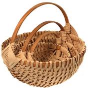 Nested Set of Melon Basket Weaving Kits