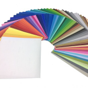 Oracal Starter Pack 631 Matte Self Adhesive Vinyl Sheets