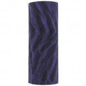 Tulle SPOOL - 10Yards - Purple Zebra Print
