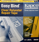 Kapco Book Protection Easy Bind Repair Tape
