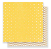 American Crafts Crate Paper Cool Kid 30cm x 30cm Patterned Paper (25 Pack), Champ