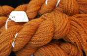 Paternayan Needlepoint 3-ply Wool Yarn-Colour 881-Ginger-multiple dye lots
