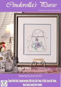 Cinderellas Purse Needlework Embroidery Kit