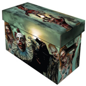 BCW Zombies Short Comic Box