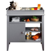Lolly and Me Universal Changing Table, Pebble Grey