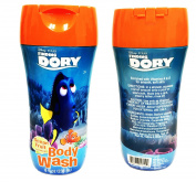 Disney Pixar Finding Dory Body Wash Shower Soap 240ml - Ocean Fruit Scent