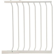 Safety Baby Gate Extension | Dreambaby 60cm Chelsea Extension Panel - Easy to Instal