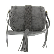 Steven by Steve Madden York Saddle Cross Body