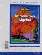 Introductory Algebra, Books a la Carte Edition