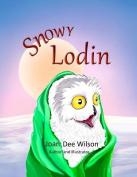 Snowy Lodin