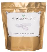 NorCal Organic Peanut Butter - 0.9kg