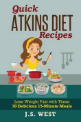 Quick Atkins Diet Recipes