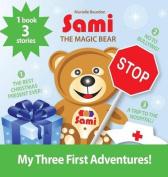 Sami the Magic Bear