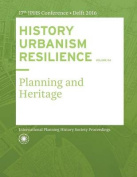 History Urbanism Resilience Volume 04