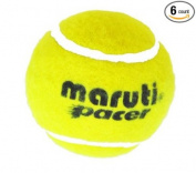 Hard & Heavy Cricket Tennis Balls By Maruti Pacer