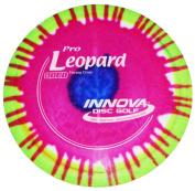 Innova Disc Golf I-Dye Pro Leopard Fairway Driver
