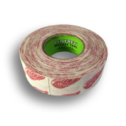 Renfrew Scapa Tapes, NHL Team Cloth Hockey Tape, 2.5cm Wide