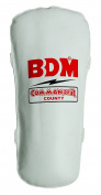 BDM Commander Light Weight White Cricket Elbow Protection Guard