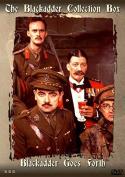 Blackadder Goes Forth (TV) 11 x 17 TV Poster