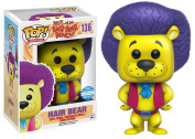 Funko POP! Animation Hair Bear Funko-Shop Exclusive Figure