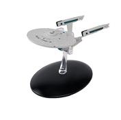 Star Trek Starships Vehicle & Collector Magazine #72