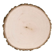 Walnut Hollow Basswood Country Rounds