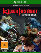 XboxOne Killer Instinct Definitive Edition