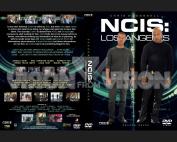 NCIS LA Season 7  [Region 4]