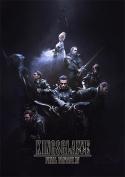 Kingsglaive: Final Fantasy XV [Region B] [Blu-ray]