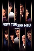 Now You See Me The Second Act  [Region 4]