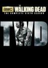 The Walking Dead Season 6Disc [6 Discs] [Region 4]