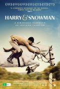 Harry & Snowman  [Region 4]