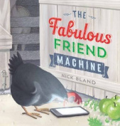 Fabulous Friend Machine