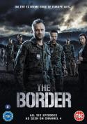 The Border [Region 2]
