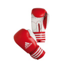 ADIDAS ULTIMA BOXING  GLOVE - RED 14oz