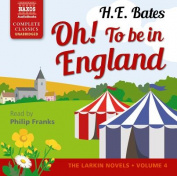 Oh! to Be in England [Audio]