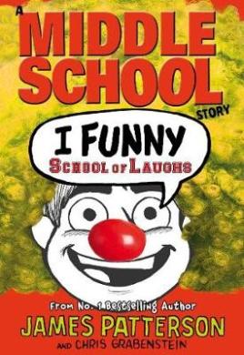 I Funny: School of Laughs (I Funny)