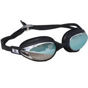 NAK Fitness Swim Goggles Anti Fog No Leaking