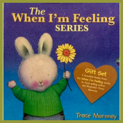 The When I'm Feeling Series - Gift Set with 6 books