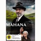 Mahana DVD  [Region 4]