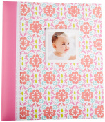 Carter's Loose Leaf Memory Book, Pretty Patterns