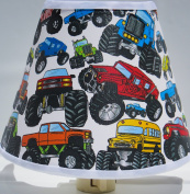 Monster Truck NIGHT LIGHTS / Children's Night Lights