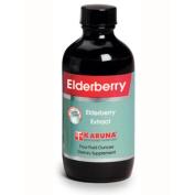 Karuna - Elderberry Extract 120ml [Health and Beauty]