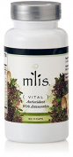 Vital - Antioxidant with Astaxanthin, 60 capsules