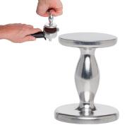 Aluminium Coffee Tamper Barista Espresso Tamper Dual Sided 50mm 55mm Press Tool