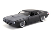 "Letty's Plymouth Barracuda ""Fast & Furious 18cm Movie 1/32 by Jada 97206"