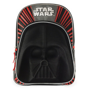 Star Wars Darth Vader 3D Moulded Backpack