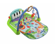 Fisher-Price Kick 'n' Play Piano Gym ,Grow with your baby through the toddler years.