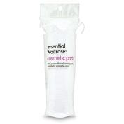 Pure Cotton Pads essential Waitrose 100 per pack