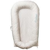 Sleepyhead Grand Baby Pod With Anti-Microbial Properties, Chevron